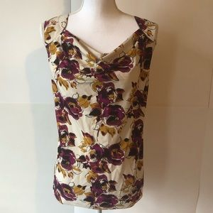 3/$20 212 Collection womens blouse size XL